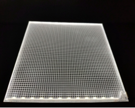 LED Light Sheet