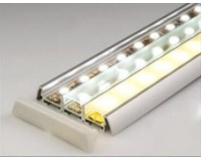 LED Aluminum Channels
